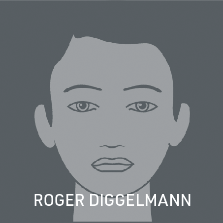 More about ROGER DIGGELMANN